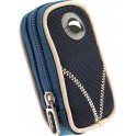 KRUSELL 48165 RADICAL CAMERA CASE STREET BLUE/NAVY/IVORY