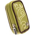 KRUSELL 48168 RADICAL CAMERA CASE WAVE LIMEGREEN