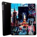 i-PAINT GENIUS CASE BOOK NEW YORK i-PAD Air
