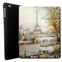 i-PAINT GENIUS CASE BOOK PARIS i-PAD Air