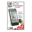 2GO 794885  SCREEN PROTECTOR MAT i-PHONE 5/5S 1pc