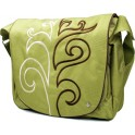 KRUSELL 71116 RADICAL WAVE LAPTOP BAG LIME GREEN