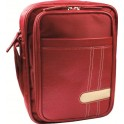 KRUSELL 71147 GAIA NETBOOK SHOULDERBAG 12'' RED
