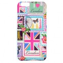 ACCESSORIZE IPAC-C3-LOVELDN-I6 CLIP ON CASE LOVE LONDON iPHONE 6/6S