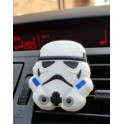 STAR WARS AIR FRESHENER VENT AFSW-VNT-TROOPER WHITE