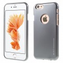 MERCURY i-JELLY METAL CASE iPHONE 6+/6S+ GRAY