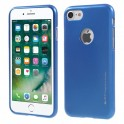 MERCURY i-JELLY METAL CASE iPHONE 7 BLUE