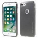 MERCURY i-JELLY METAL CASE iPHONE 7 GRAY