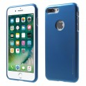 MERCURY i-JELLY METAL CASE iPHONE 7 BLUE+