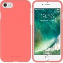 MERCURY SOFT FEELING CASE iPHONE 6/6S PINK