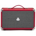 GPO WESTWOOD SW-158H BLUETOOTH SPEAKER RED 25W