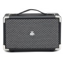 GPO WESTWOOD MINI WO-262 BLUETOOTH SPEAKER BLACK 10W