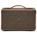 GPO WESTWOOD MINI WO-262 BLUETOOTH SPEAKER BROWN 10W