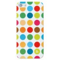PAT SAYS NOW 4129 POLKA DOT CLIP ON CASE iPHONE 5/5S/5SE