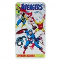MARVEL PBMC-8FL-AVENGERS POWER BANK 8.000mAh AVENGERS 2xUSB 2A