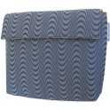 AGRODOLCE SLEEVE5D RONDO' LAPTOP 11'' BLUE