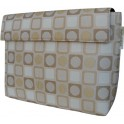 AGRODOLCE SLEEVE6C SOFA' LAPTOP 11'' BEIGE