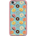 BENJAMINS  SOFT TPU CASE BJ7-DONUTS iPHONE 6/6S/7/8/SE 2020 DONUTS