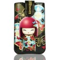 KIMMIDOLL 3098 ECOLEATHER STANDARD SONOMI-AMISTAD MOBILE LCD 4.0''
