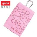 GOLLA G-192 MUSIC BAG GEISHA PINK