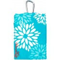 GOLLA G-262 MUSIC BAG MERRY TURQUOISE