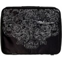 "GOLLA G-390 LAPTOP SLEEVE CHORUS 7""-9""  BLACK"