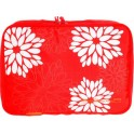 "GOLLA G-401 LAPTOP SLEEVE PICNIC 7""-9""  RED"
