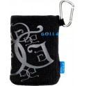 GOLLA G-570 CAP BAG CAVALIER BLACK