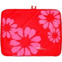 "GOLLA G-623 LAPTOP SLEEVE GRAPE 15.4"" RED"