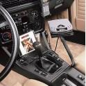 HAMA 46085 CAR CD PLAYER ANTIVIBRATE BASE BLACK