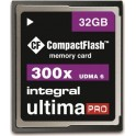 INTEGRAL CF 32.0GB ULTIMA PRO 300x ΚΑΡΤΑ ΜΝΗΜΗΣ