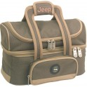 JEEP JP 3047 COFFEE PIC NIC BAG