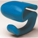 KOSS HOLD A PHONE STAND BLUE