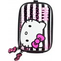 HELLO KITTY CMHK-C2-BWS1-BC PHOTO CAMERA HARD CASE