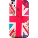 ACCESSORIZE IPAC-C1-UNJK-I5 CLIP ON CASE iPHONE 5/5S/5SE UNION JACK