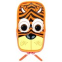 TABZOO CTZ-UNI-TIGER UNIVERSAL KIDS MOBILE CASE 4.7''