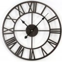 PLATINET PZBC METAL WALL CLOCK BOND