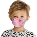 PROFILED KIDS 8-12 COTTON FACE MASK COOKIES
