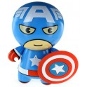 MARVEL CAPTAIN AMERICA SPMK-BT-FIGCAP BLUETOOTH SPEAKER 2W