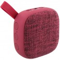 T'nB HPRECV1RD BLUETOOTH HANDSFREE SPEAKER 4W RED