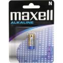 MAXELL MXBLR1 ΑΛΚΑΛΙΚΗ ΜΠΑΤΑΡΙA LR1/CR106 1.5V x 1pc