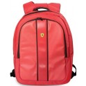 FERRARI ORIGINAL BACKPACK ON TRACK FESNMBP15RE 15.6'' RED