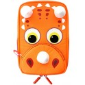 """TABZOO UTTZ-8 TTOPS TABLET CASE 8"""" TRICERATOPS FOR KIDS"""