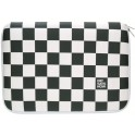 PAT SAYS NOW 7182 CHECKER FLAG LAPTOP SLEEVE 14''- 15.6''