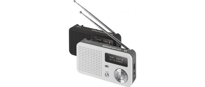 Ραδιόφωνα DAB