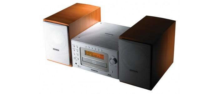 CD-MP3-Ραδιόφωνο