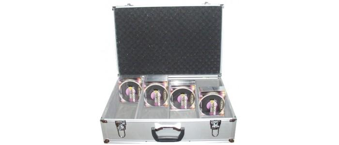 Χωρητικότητα 97-192 CD