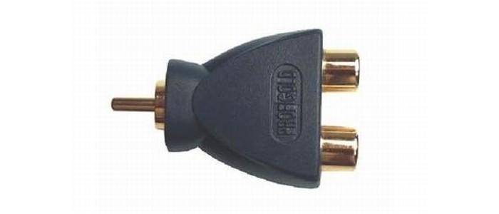 Αντάπτορες RCA - 2.5 mm - 3.5 mm - 6.3 mm