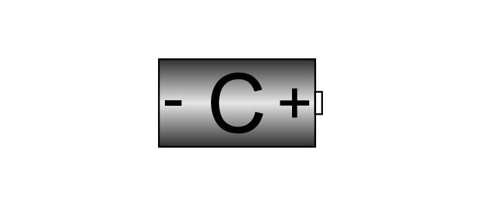 C/LR14 Αλκαλικές Μπαταρίες