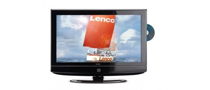 Τηλεοράσεις LED-LCD & DVD (COMBO)